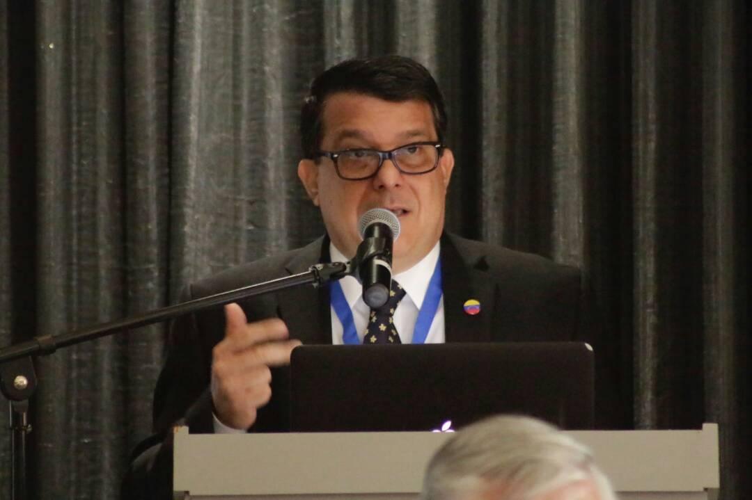 Foto: José Félix Scaramazza