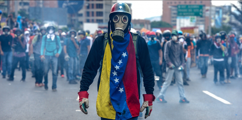 Photo: Federico Parra/AFP/Getty Images