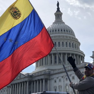 venezuela_USCongress_flag
