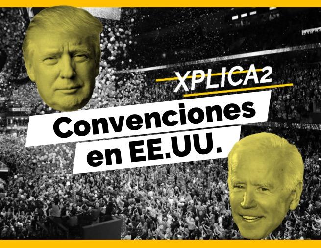 CONVENCIONES VIRTUALES 2020